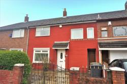 Terraced House For Sale  Bootle Merseyside L30