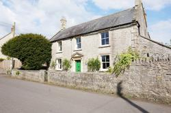 Detached House For Sale  Shepton Mallet Somerset BA4