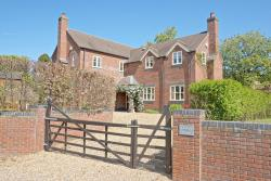 Detached House For Sale  Newport Shropshire TF10