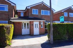 Detached House For Sale  Stockport Greater Manchester SK2