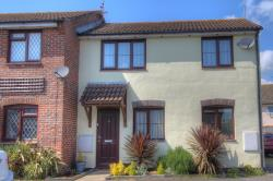 Terraced House For Sale  Steyning West Sussex BN44