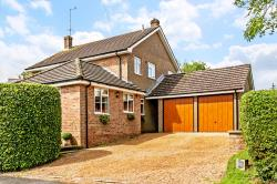 Detached House For Sale  East Grimstead Wiltshire SP5