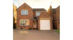 Detached House For Sale Clifton Campville Tamworth Staffordshire B79