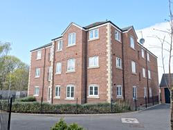 Flat For Sale Donnington Telford Shropshire TF2