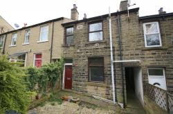 Terraced House For Sale Fixby Huddersfield West Yorkshire HD2