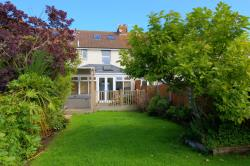 Terraced House For Sale  Portishead Somerset BS20
