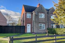Semi Detached House For Sale  Coventry West Midlands CV4