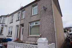 Terraced House For Sale  Pontypool Torfaen NP4
