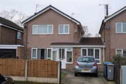 Detached House For Sale  Altrincham Greater Manchester WA15