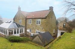 Detached House For Sale Bilsdale MIDDLESBROUGH North Yorkshire TS9