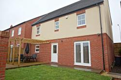 Terraced House For Sale  Telford Shropshire TF1