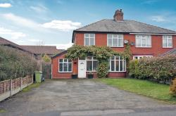 Semi Detached House For Sale  Lostock Gralam Cheshire CW9