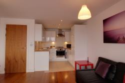Flat For Sale  Poole Dorset BH15