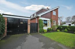 Semi Detached House For Sale  Hawarden Flintshire CH5