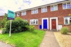 Terraced House For Sale  Guildford Surrey GU2