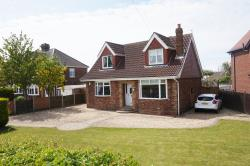 Detached House For Sale Scartho Grimsby Lincolnshire DN37