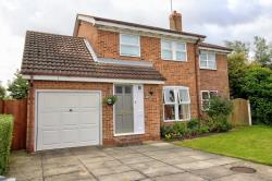 Detached House For Sale Hemingbrough Selby North Yorkshire YO8