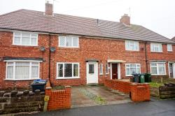 Terraced House For Sale  Wednesbury West Midlands WS10