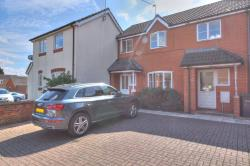 Terraced House For Sale  Kibworth Beauchamp Leicestershire LE8