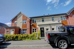 Terraced House For Sale  Runcorn Cheshire WA7
