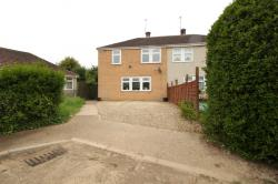 Semi Detached House For Sale Sudbrook Grantham Lincolnshire NG32
