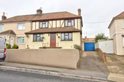 Semi Detached House For Sale  Strood Kent ME2