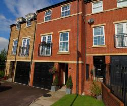 Terraced House For Sale  Barnsley South Yorkshire S75
