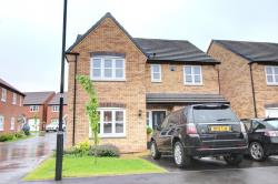 Detached House For Sale  Coventry West Midlands CV6
