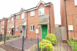 Terraced House For Sale  Rowley Regis West Midlands B65