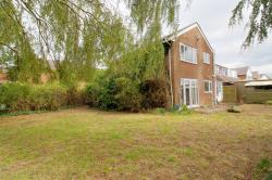 Detached House For Sale  ST HELENS Merseyside WA11