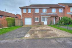 Semi Detached House For Sale  Cranbrook Kent TN17