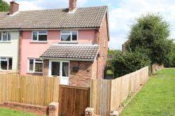 Semi Detached House For Sale  Ipswich Suffolk IP6