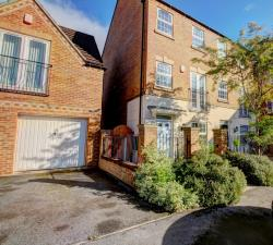 Terraced House For Sale  Sheffield South Yorkshire S25