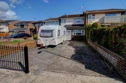 Terraced House For Sale  Canvey Island Essex SS8