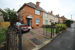 Semi Detached House For Sale  Worcester Worcestershire WR4