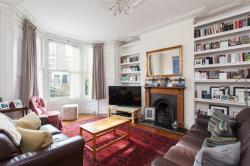 Terraced House For Sale  London Greater London N4