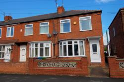 Terraced House For Sale  Hessle East Riding of Yorkshire HU13