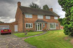 Semi Detached House For Sale  Birmingham West Midlands B33