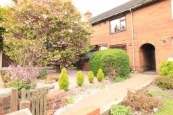 Terraced House For Sale  Mansfield Derbyshire NG20