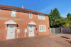 Semi Detached House For Sale  Coventry West Midlands CV7