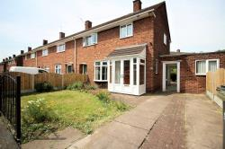 Terraced House For Sale  Willenhall West Midlands WV13