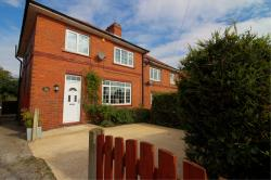 Semi Detached House For Sale  Hoyland South Yorkshire S74