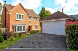 Detached House For Sale  Horsham West Sussex RH12