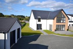 Detached House For Sale  Drum Perth and Kinross KY13