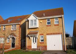 Detached House For Sale Warden Bay Sheerness Kent ME12