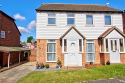 Semi Detached House For Sale  Rochester Kent ME1