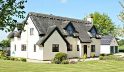 Detached House For Sale Bickley Malpas Shropshire SY13