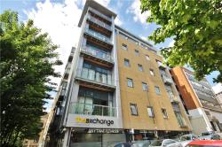 Flat For Sale 6 Scarbrook Road Croydon Surrey CR0