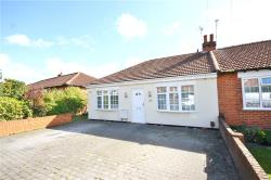 Semi - Detached Bungalow For Sale  Englefield Green Surrey TW20