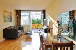 Flat For Sale Southfields London Greater London SW18